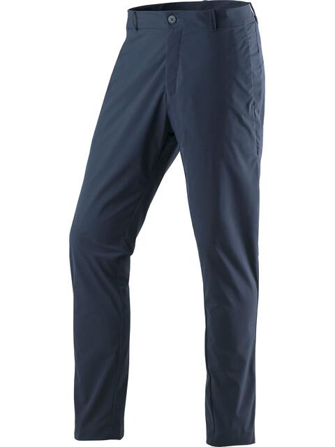 Houdini Commitment - Pantalones Hombre - azul